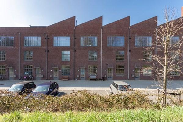 Sint Corneliusstraat 9, Tilburg