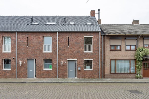 Radiostraat 20, Tilburg