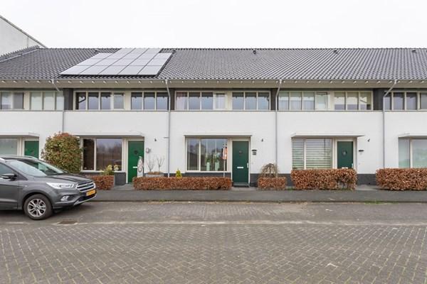 Vlagtweddestraat 45, Tilburg
