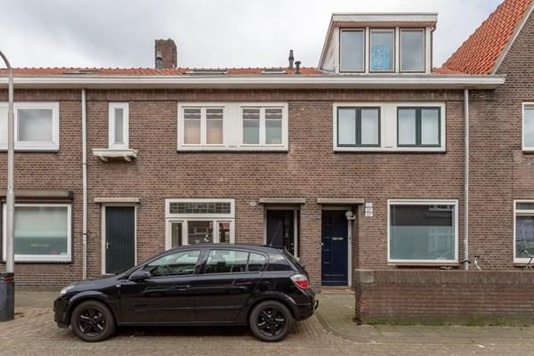 Superior De Beerstraat 123, Tilburg