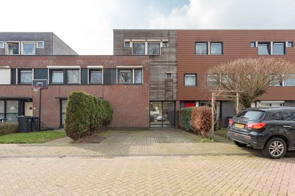 Loosduinenhof 13, Tilburg