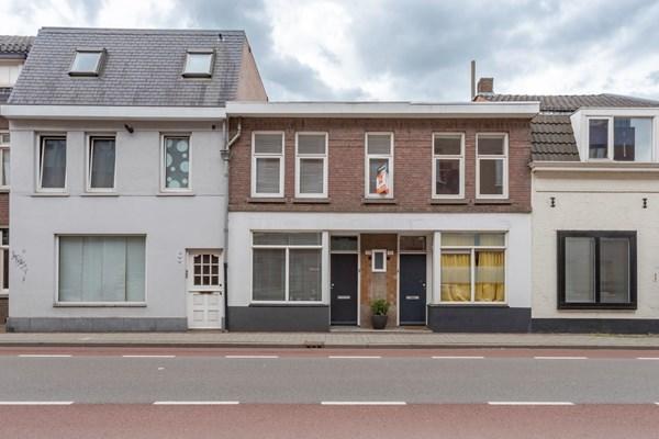 Bisschop Zwijsenstraat 108, Tilburg