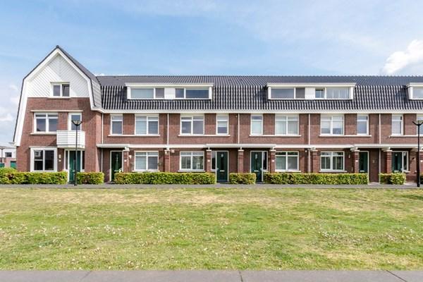 Veenendaalstraat 119, Tilburg