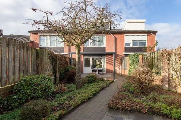 Ossendrechtstraat 4, Tilburg