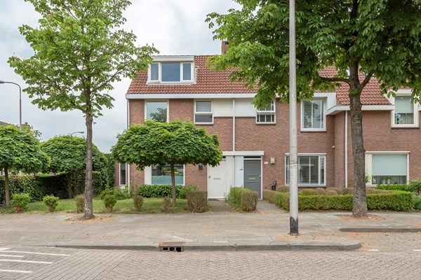 Weteringlaan 165, Tilburg