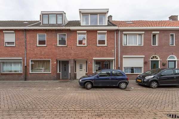 Ridderstraat 23, Tilburg