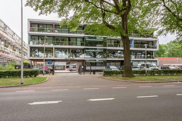 Lage Witsiebaan 78-21, Tilburg