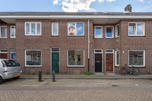 Pastoor Van Beurdenstraat 74, Tilburg