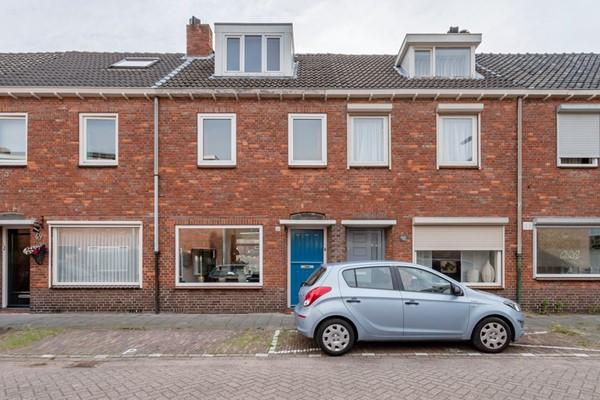 Ridderstraat 66, Tilburg