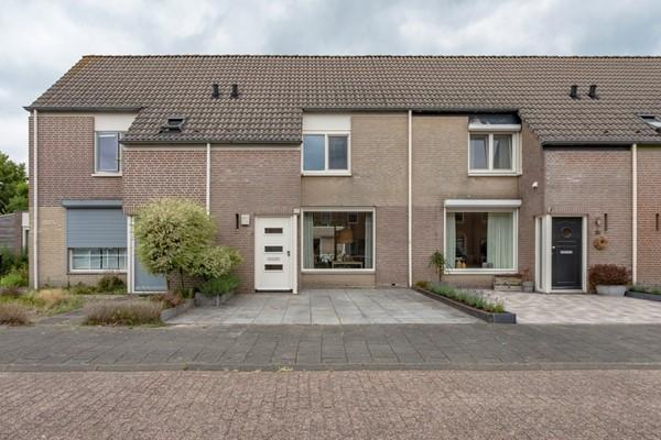 Breskensstraat 33, Tilburg
