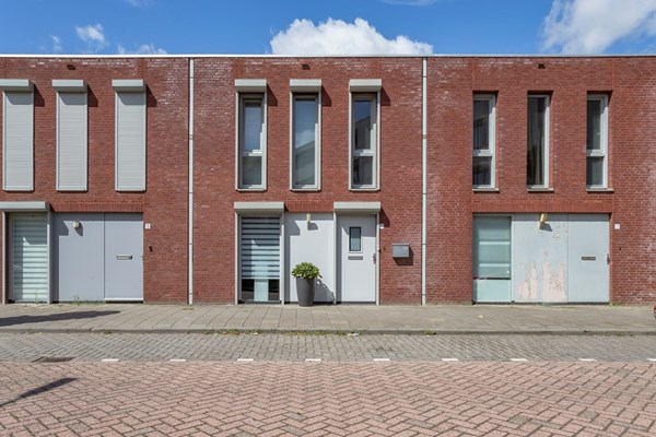 Pastoor Smitsstraat 7-a, Tilburg