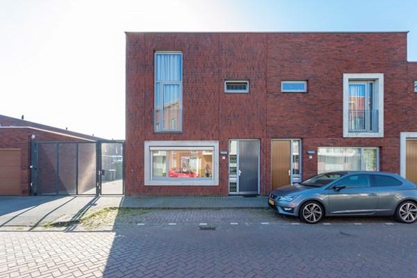 Gerard Mercatorstraat 2, Tilburg