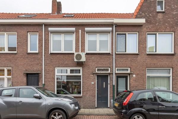 Van Alphenstraat 7, Tilburg