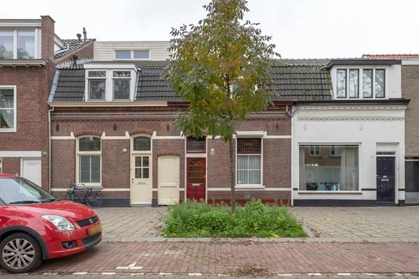 Hoefakkerstraat 60, Tilburg