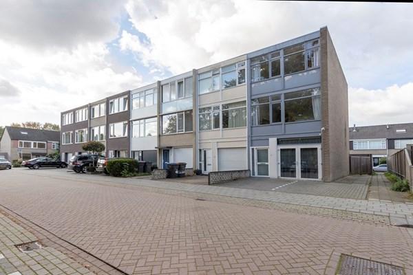 Vermeulenstraat 41, Tilburg