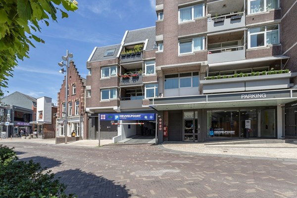Heuvelpoort 340, Tilburg