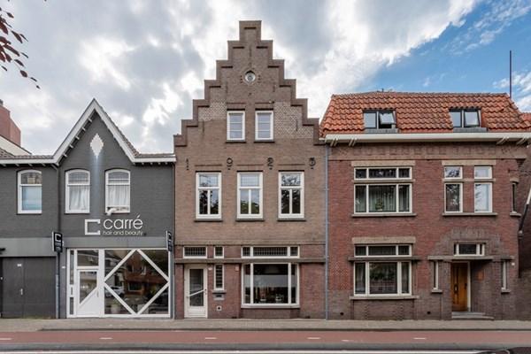 Koestraat 140, Tilburg