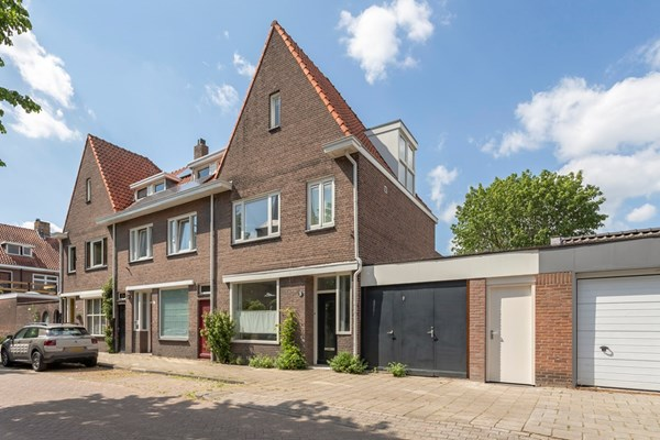 Dr. Ariënsstraat 1, Tilburg
