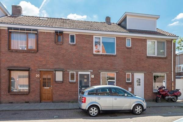 Olivier van Noortstraat 22, Tilburg