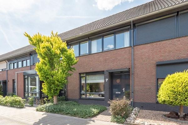 Merkelbeekstraat 7, Tilburg