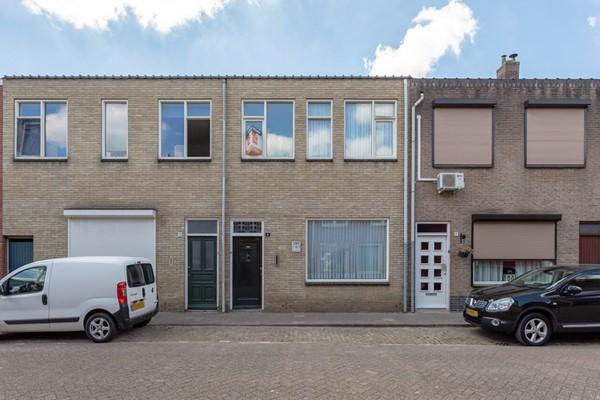 Oude Langstraat 11, Tilburg