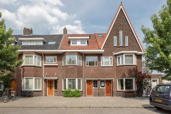 Armhoefstraat 52, Tilburg