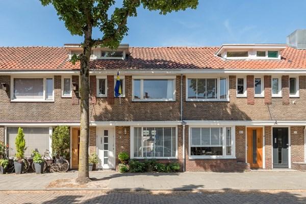 Kotterstraat 63, Tilburg