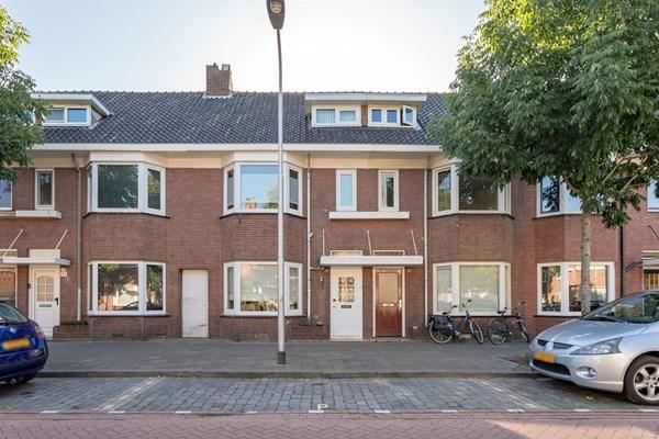 Leenherenstraat 74, Tilburg