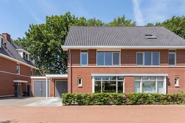 Fanny Blankers-Koenhof 2, Tilburg