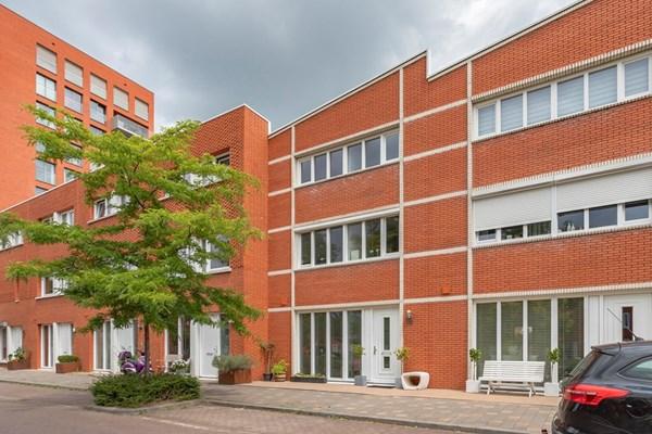 Sint Pieterspark 85, Tilburg