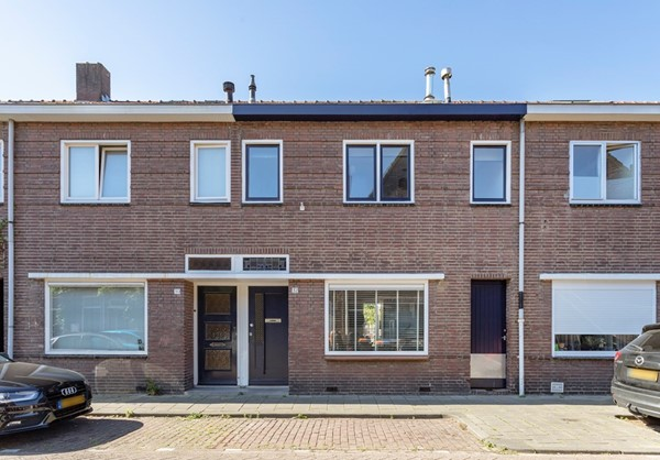 Olmenstraat 32, Tilburg