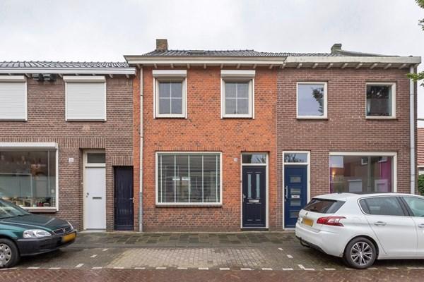 Missionarisstraat 28, Tilburg