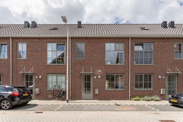 Hakendoverstraat 5, Tilburg