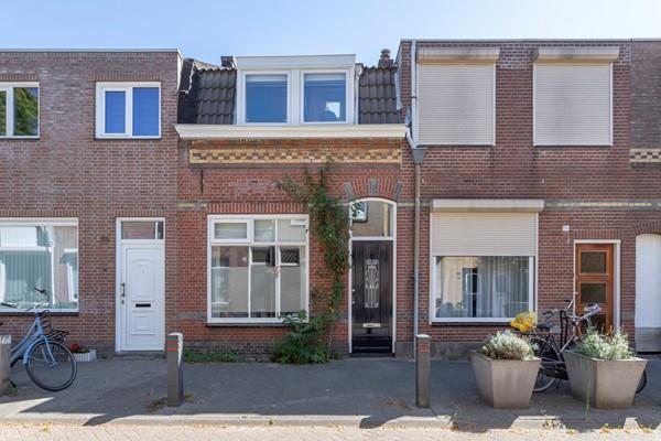 Klaverstraat 60, Tilburg