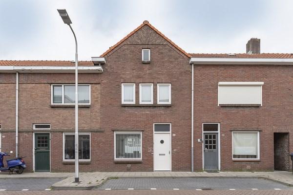 Merelstraat 14, Tilburg