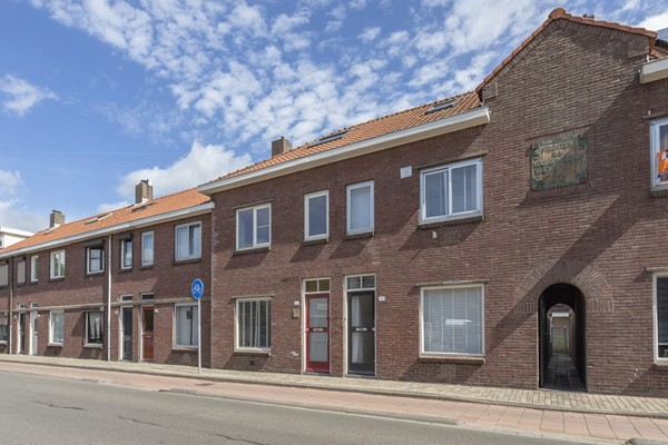Broekhovenseweg 206, Tilburg