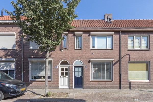 Ridderstraat 40, Tilburg