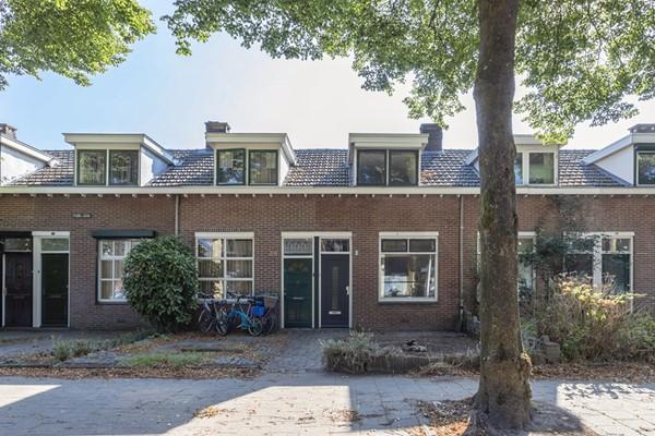 Tafelbergstraat 82, Tilburg