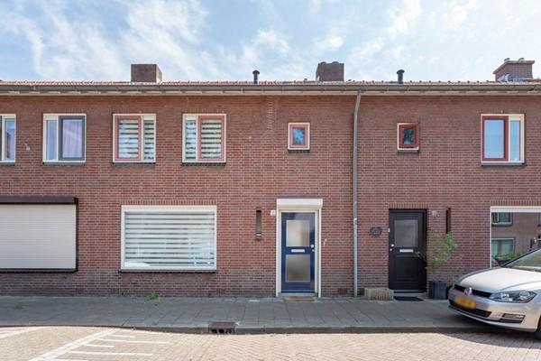 Weefmeesterstraat 16, Tilburg