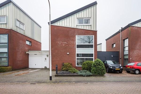 Spaarnwoudelaan 50, Tilburg