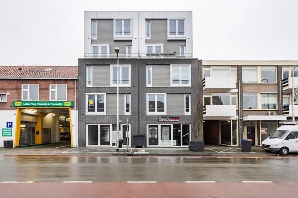 Besterdring 27-11, Tilburg