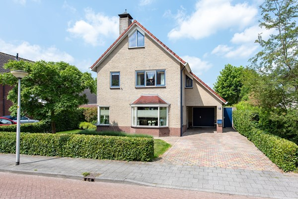Property photo - Abe Lenstrastraat 12, 7572EB Oldenzaal