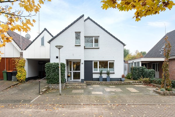 Property photo - Kamille 62, 7577HW Oldenzaal