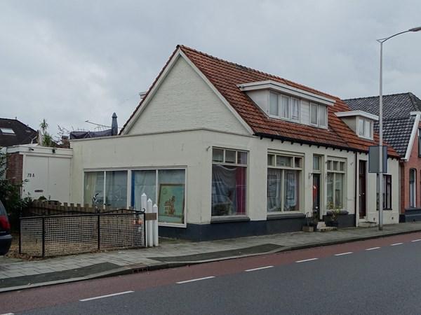 Property photo - Hengelosestraat 79a, 7572BN Oldenzaal