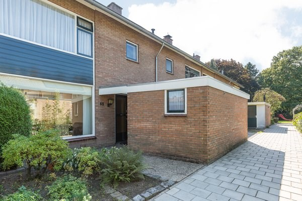 Property photo - Titus Brandsmastraat 65, 7572CG Oldenzaal