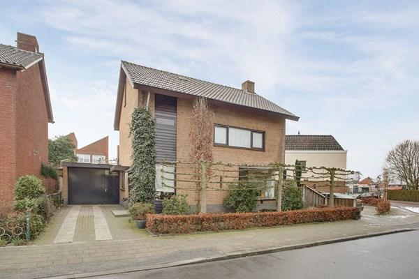Te koop: Meijbreestraat 6, 7573 EZ Oldenzaal