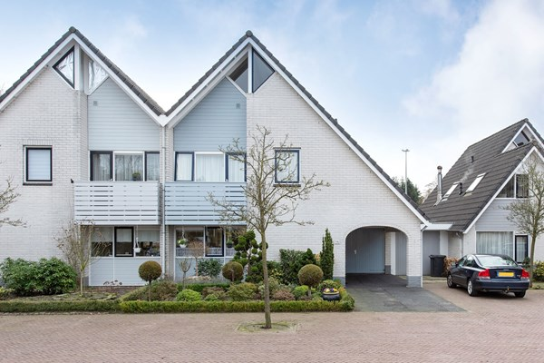 Te koop: Landrebenlaan 36, 7573 AZ Oldenzaal