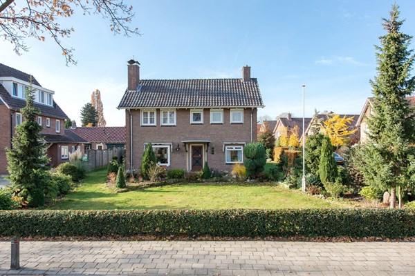 Property photo - Plechelmusstraat 25, 7587AL De Lutte