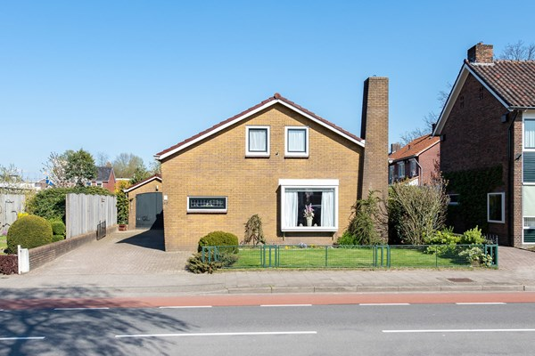 Te koop: Vrijstaande woning in woonwijk