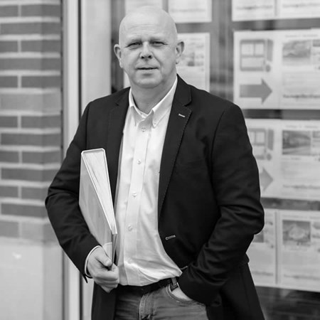 Henk Walda